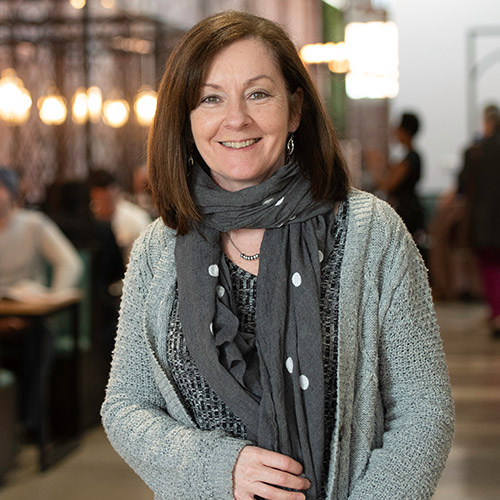 Donna Carton writer SHE DEFINED