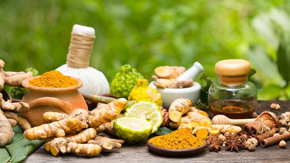 What is Ayurveda and how can it treat health concerns?