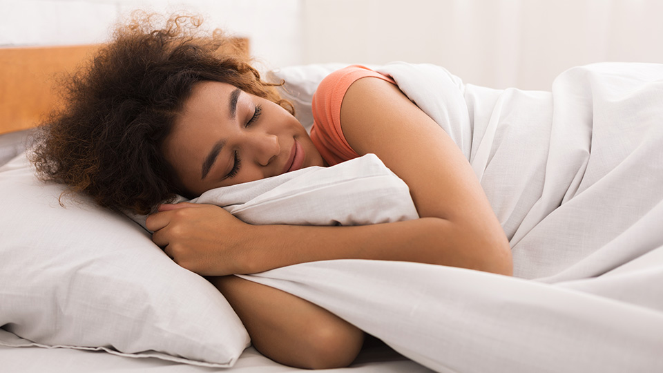 How to get a good night's sleep - 7 ways to fall asleep fast