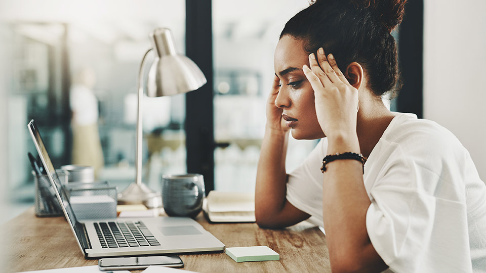 How to cope with working-from-home (WFH) burnout