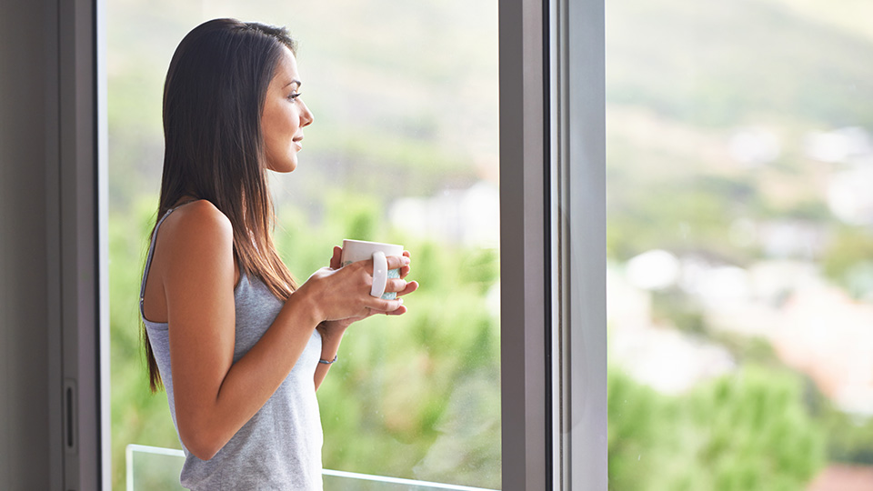How starting the day with gratitude can improve productivity and success