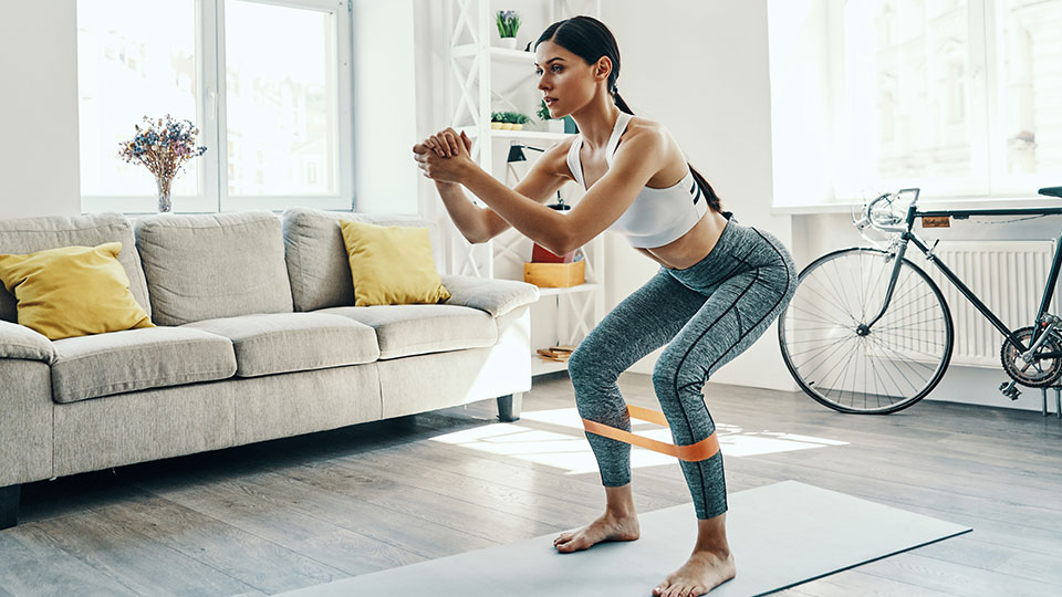 The best 10-minute home workout routines to get results