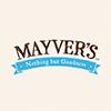 Mayver's logo 100x100