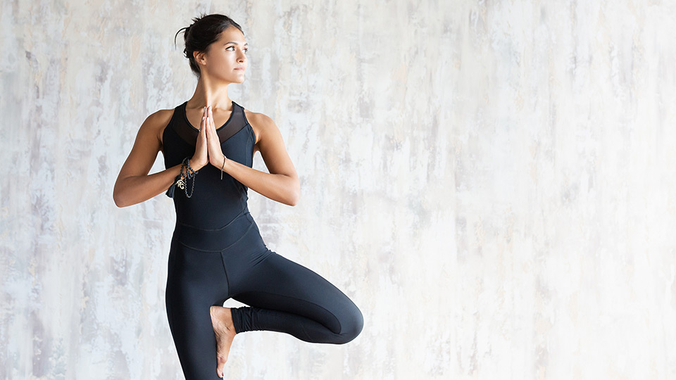 Exercise and fitness: Yoga found to be as good for the brain as cardio