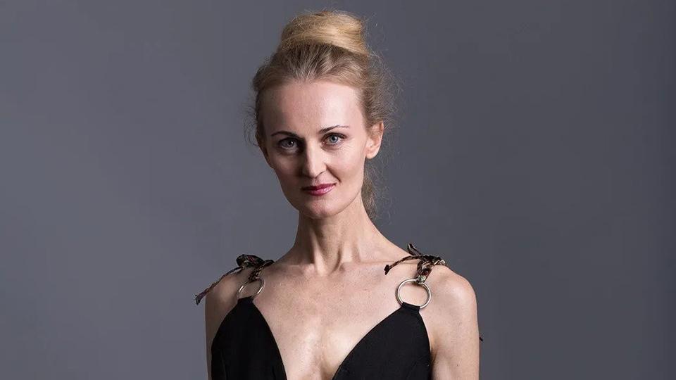 Meet Nikki Hind, Australia's first blind fashion designer