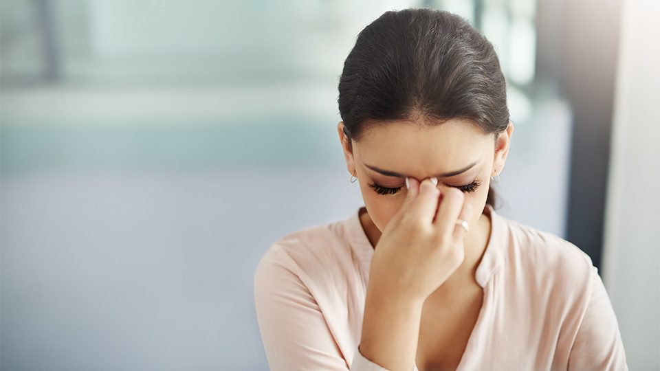 Signs you may be experiencing burnout and how you can manage it