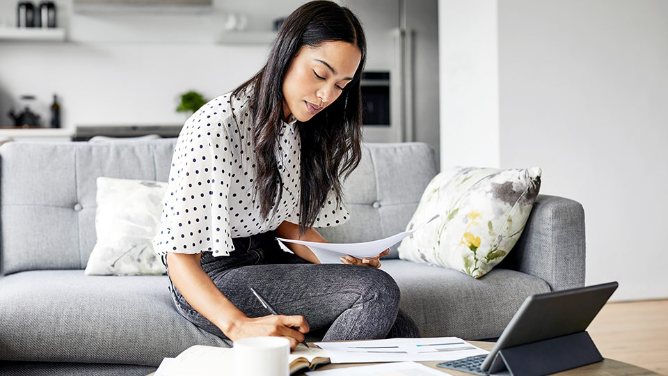 These are the bad habits you need to break when working from home