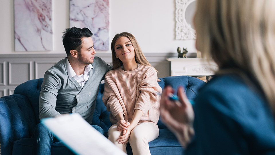 5 potential benefits of utilising marriage counselling