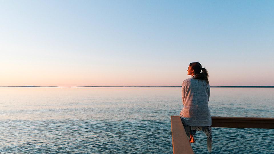 How To Transform A Breakdown Into A Breakthrough