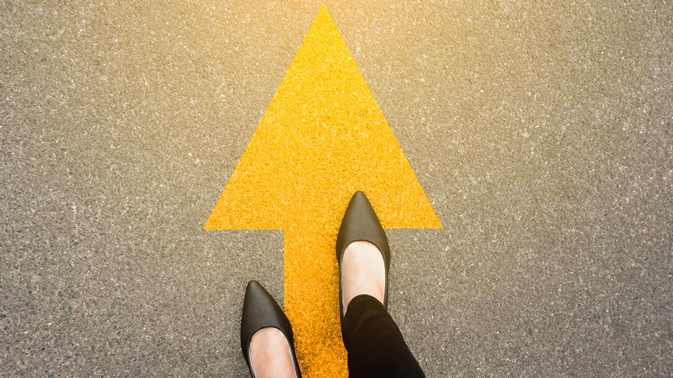 How to make tough decisions in your career right now