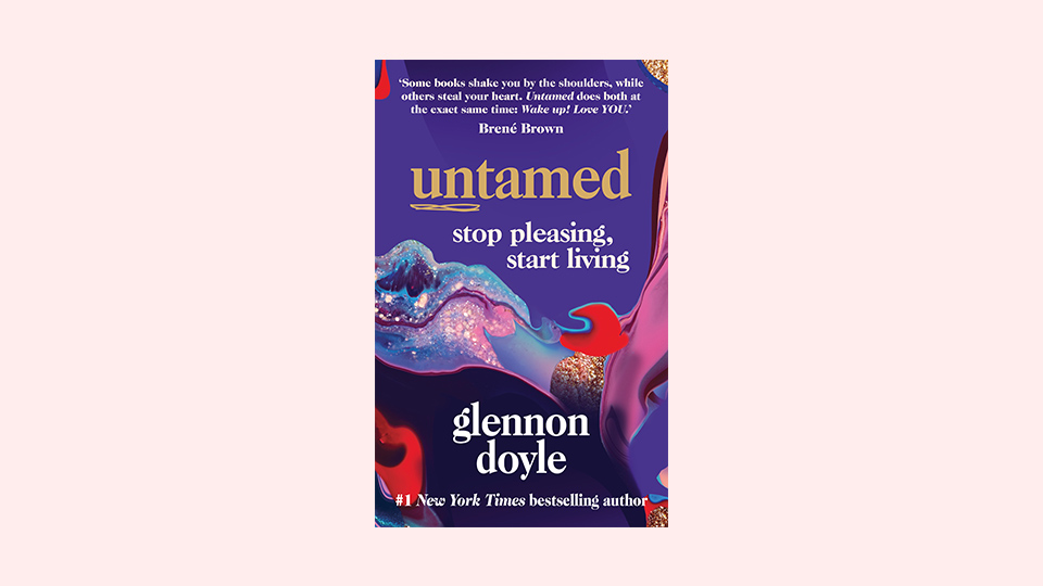 Untamed by Glennon Doyle