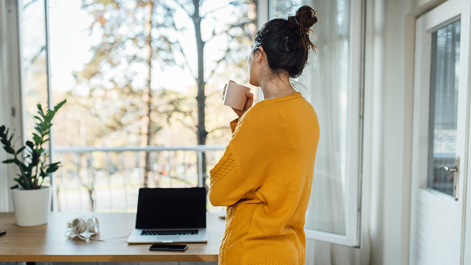 Why women are taking a career pause this year