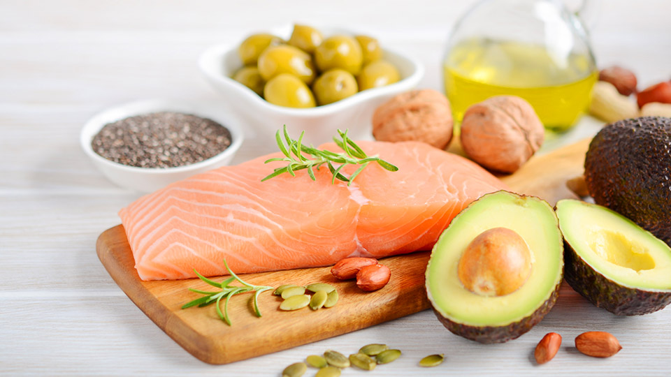 Eat your way to glowing skin with these 5 delicious foods