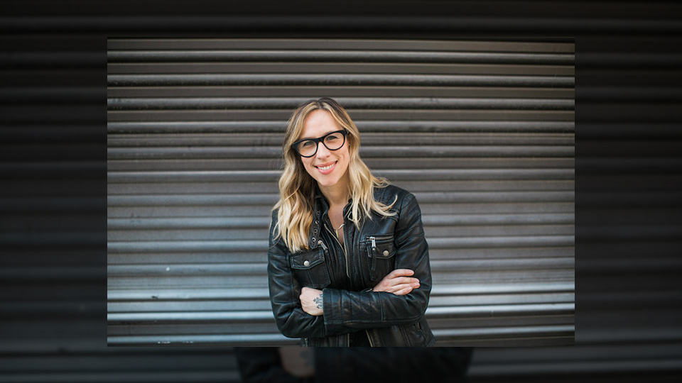 'I was not what my job was': Lindsay Manfredi on losing her career