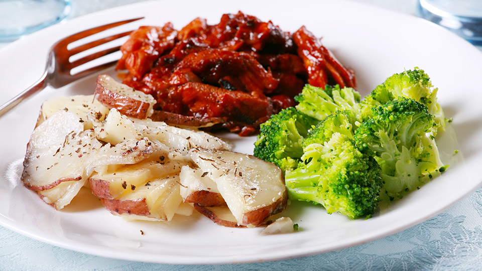 6 Tips For Making A Great Meal At Home For The Family