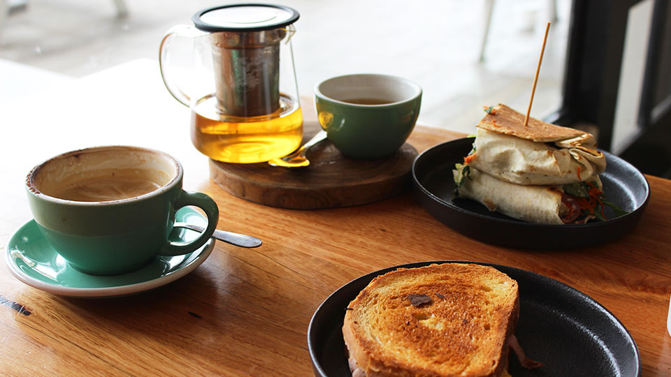 Where to eat in Mount Gambier: Presto Eatery