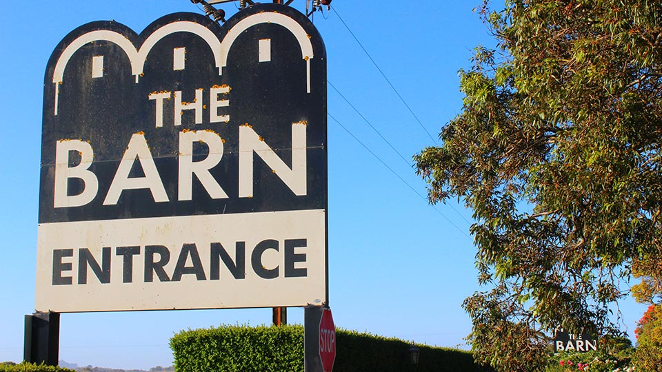 Where to eat in Mount Gambier: The Barn