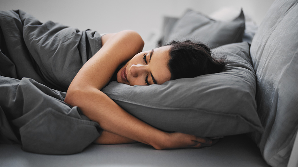 These are the most important hours of sleep for your brain, says an expert