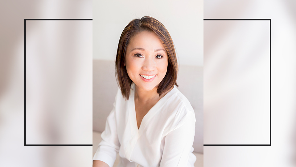 Women in business: Meet Pearl Chan of Resparkle