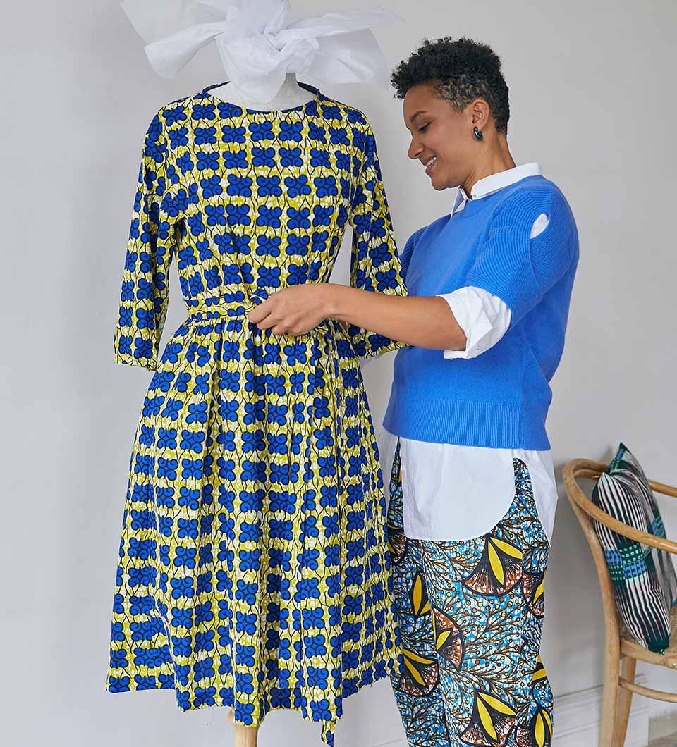 Meet Dinzi Amobi of ULO