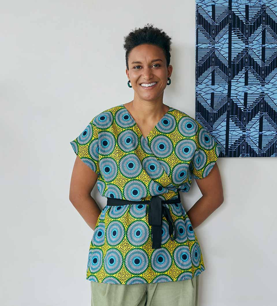 : Meet Dinzi Amobi of ULO Australia