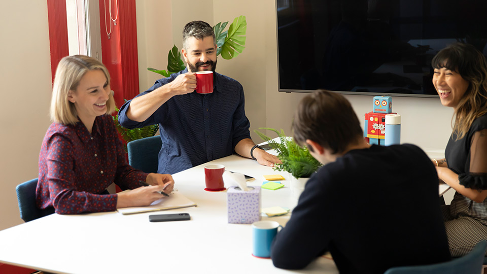 3 ways a marketing agency can elevate your business