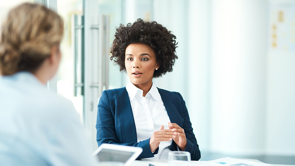 How to answer one of the trickiest job interview questions
