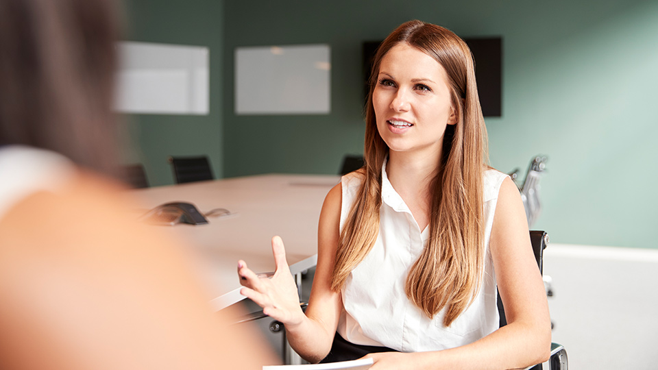 6 signs the job isn't going to meet your salary expectations