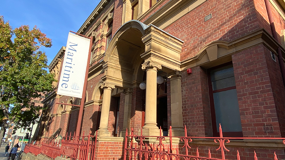 Maritime Museum: things to do in Hobart