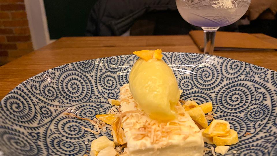 Dana Eating House: things to do in Hobart