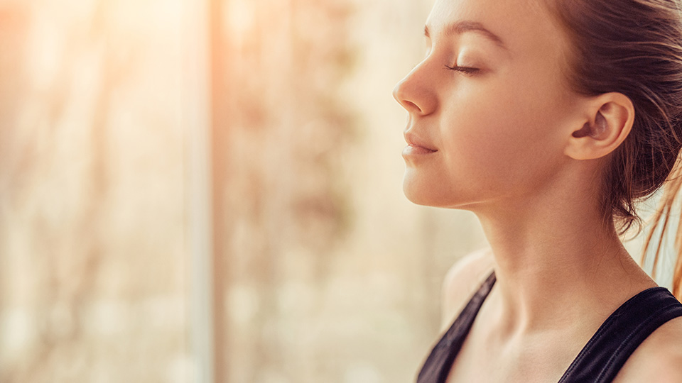 5 signs that your meditation practice is working