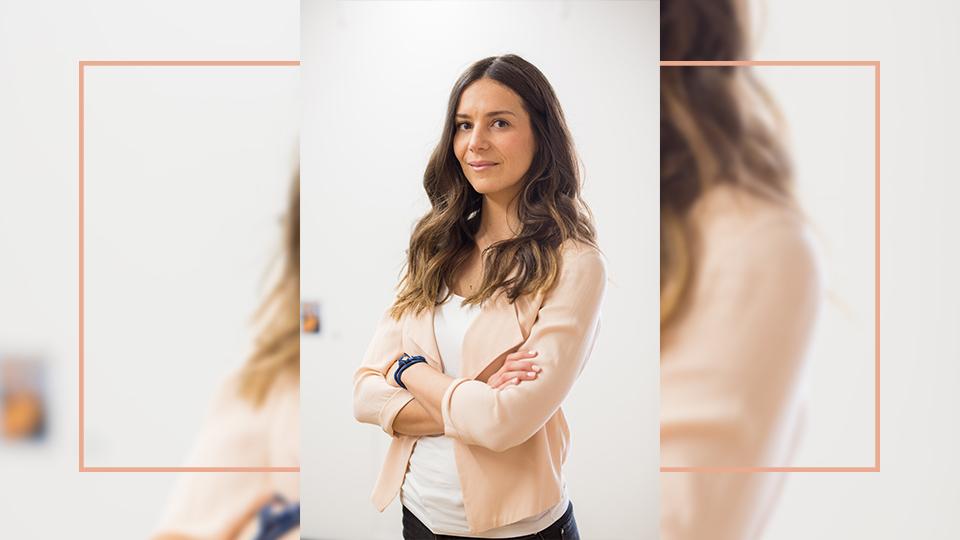 Women in business: Meet Larah Loutati, founder of Vitable
