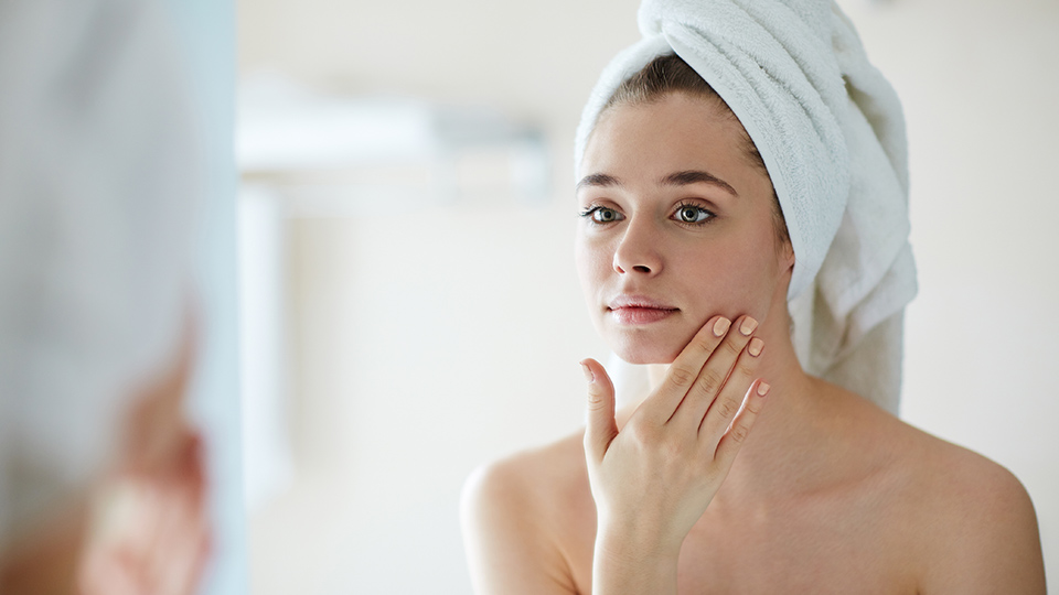 Avoid acne: How to come off the pill without your skin breaking out