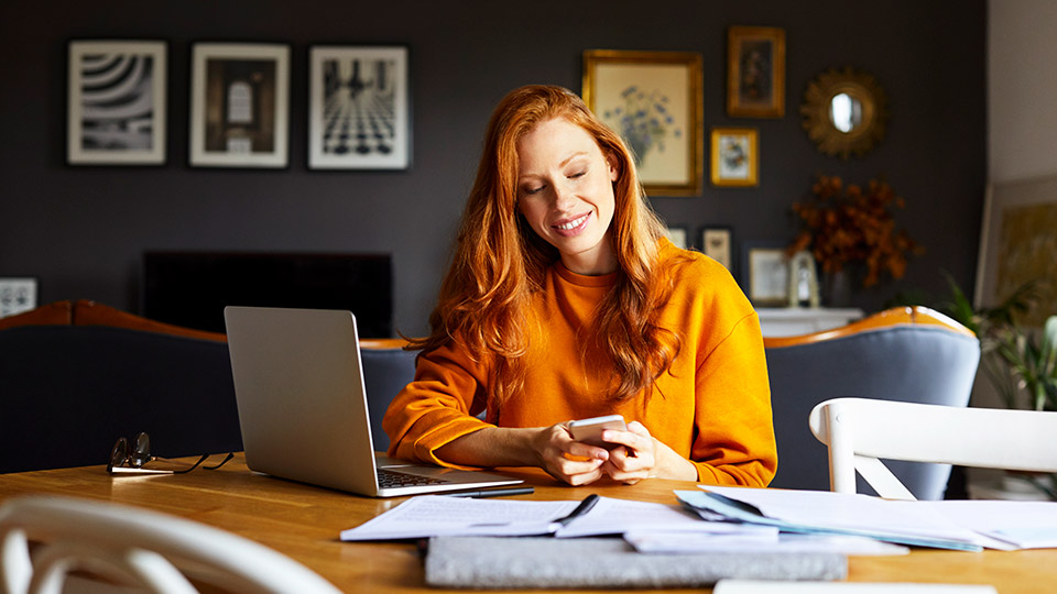 4 essential tips for running a home business