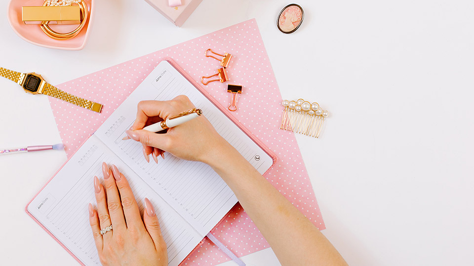 5 craft hobbies to combat anxiety